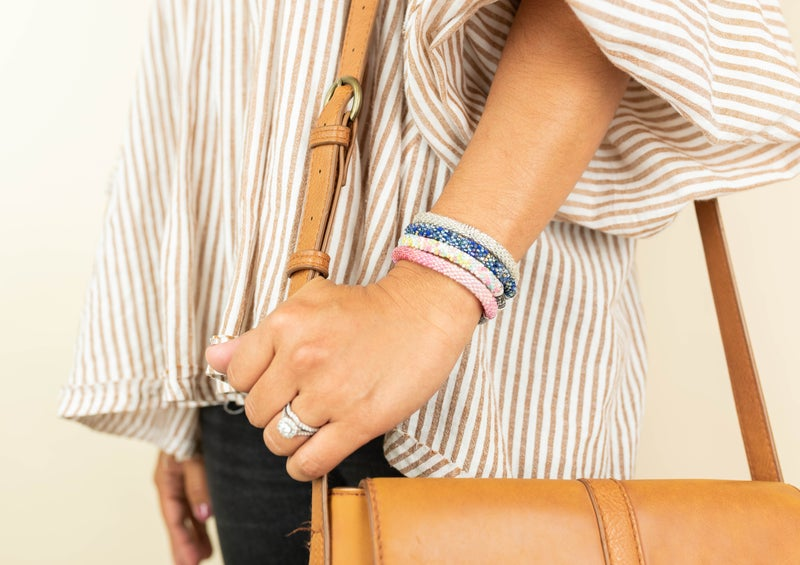 The Lily and Laura Bracelet