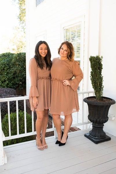 Grateful, Thankful & Blessed Dress