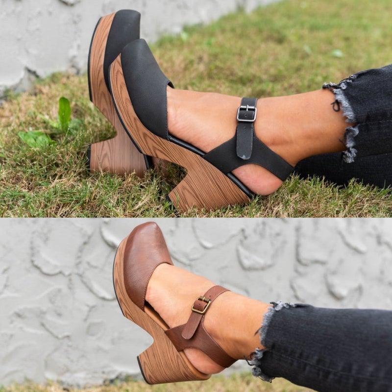 South of Santa Fe Shoes