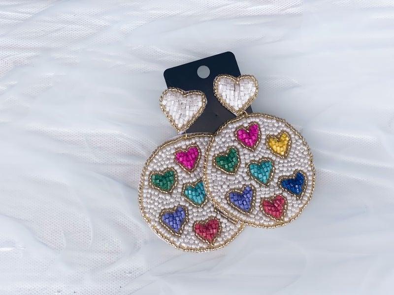 Heartbreaker Earrings