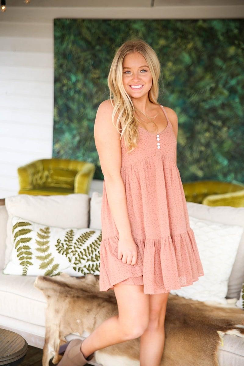 Clean Slate Dress