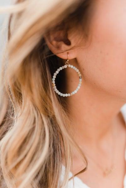 She's All That Earrings *Final Sale*