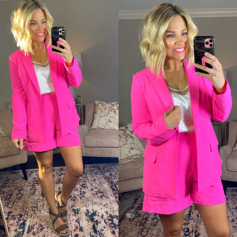 Barbie Blazer