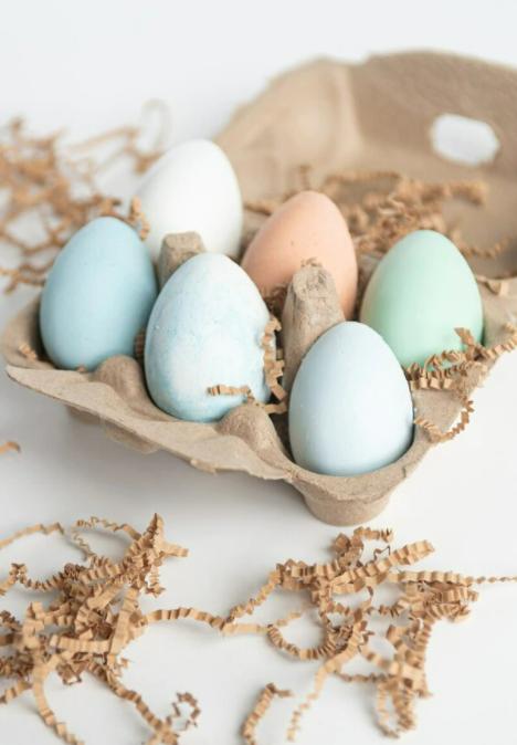 Eco-Kids Eggstraordinary Hopscotch Chalk