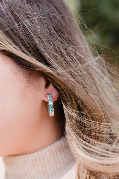 Our Fav Hoop Earrings