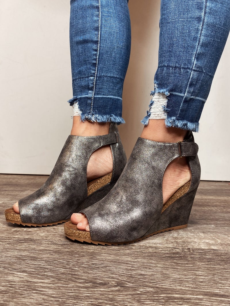 Corky's Most Popular Wedges