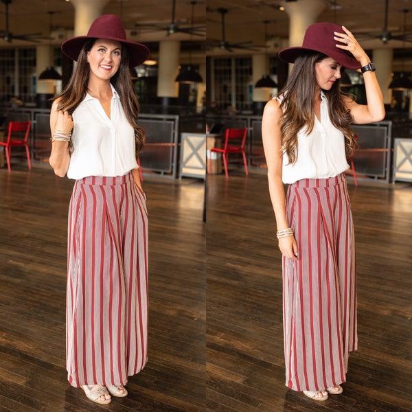 Uptown Girl Pants *Final Sale*