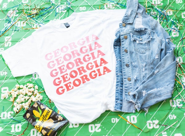 Game Day Tee *Final Sale*
