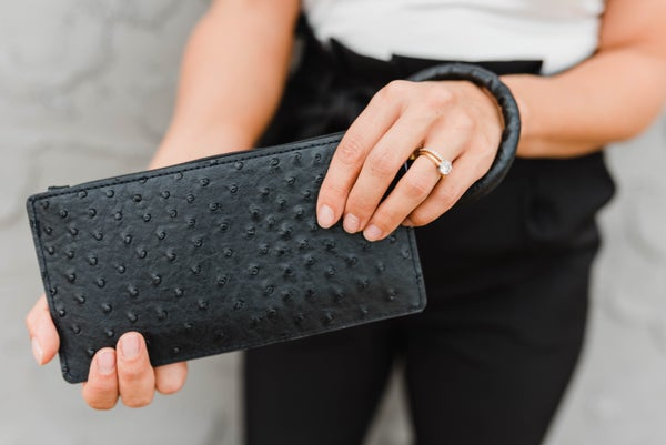 Out on the Town Clutch