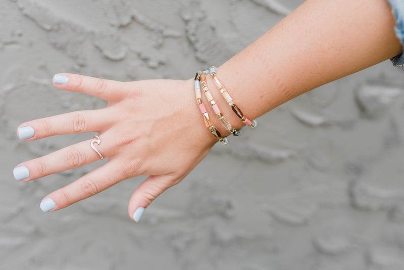 Journey to Love Bracelet Stack *Final Sale*