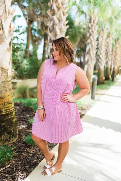 Southern Sweetheart Dress *Final Sale*