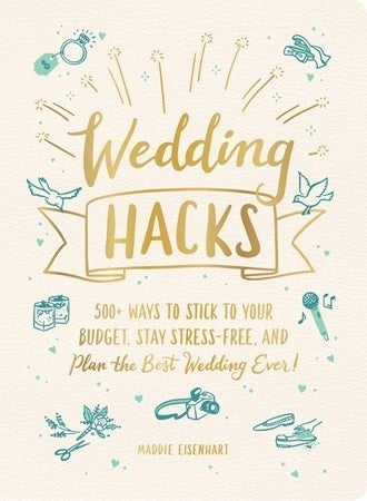 Wedding Hacks Book
