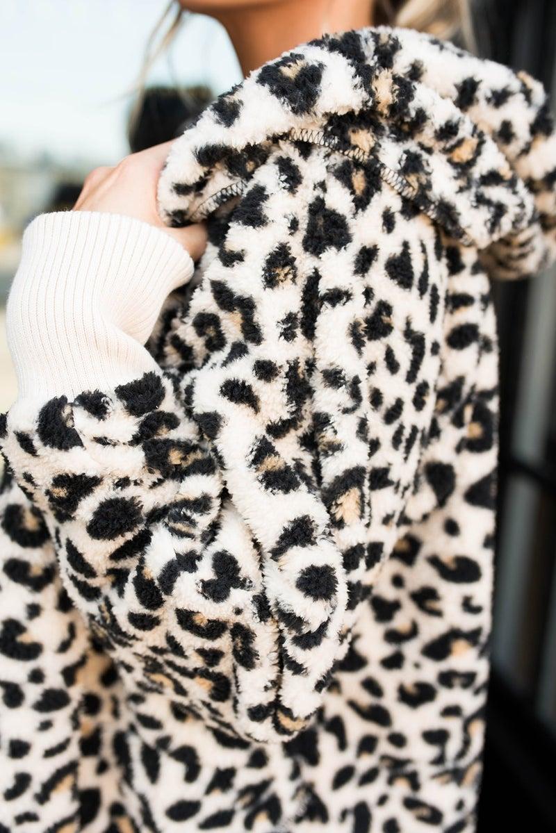 The Dorinda Jacket