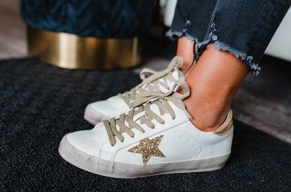 Starstruck Sneakers
