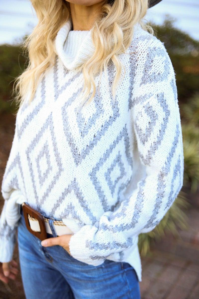 Wishes Come True Sweater