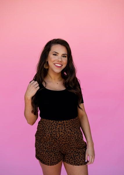 Katy Shorts
