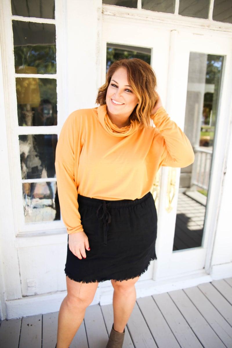 Amanda's Favorite Skirt - Plus Only