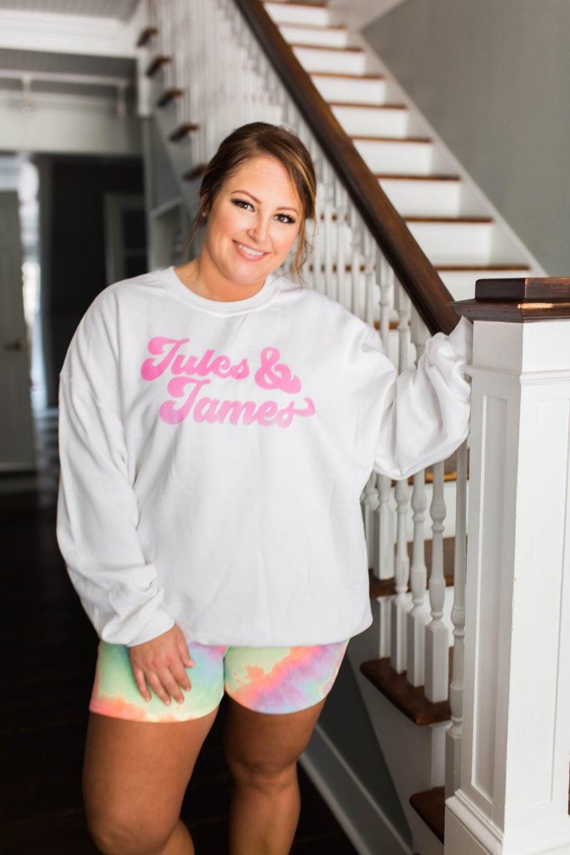 The Kelley Loungewear Shorts *Final Sale*