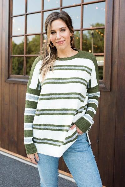 Rocky Mountain Sweater