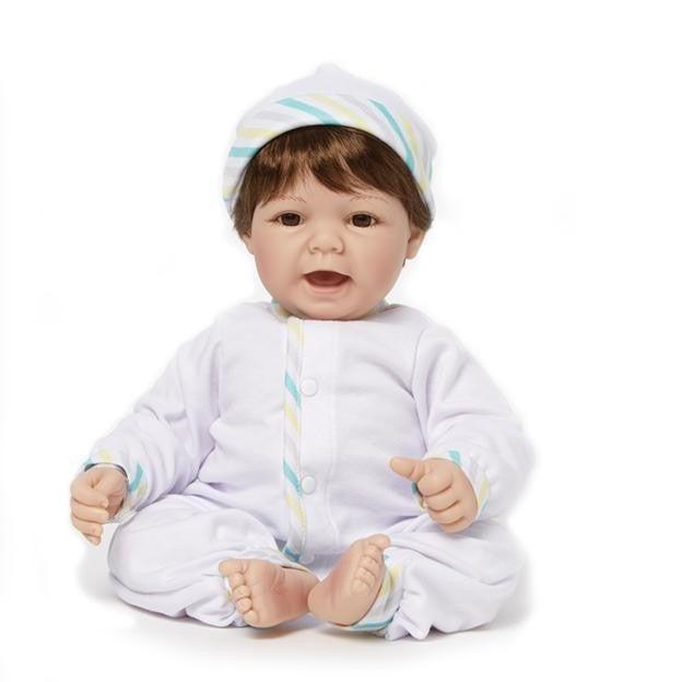 Madame Alexander Sweet Baby