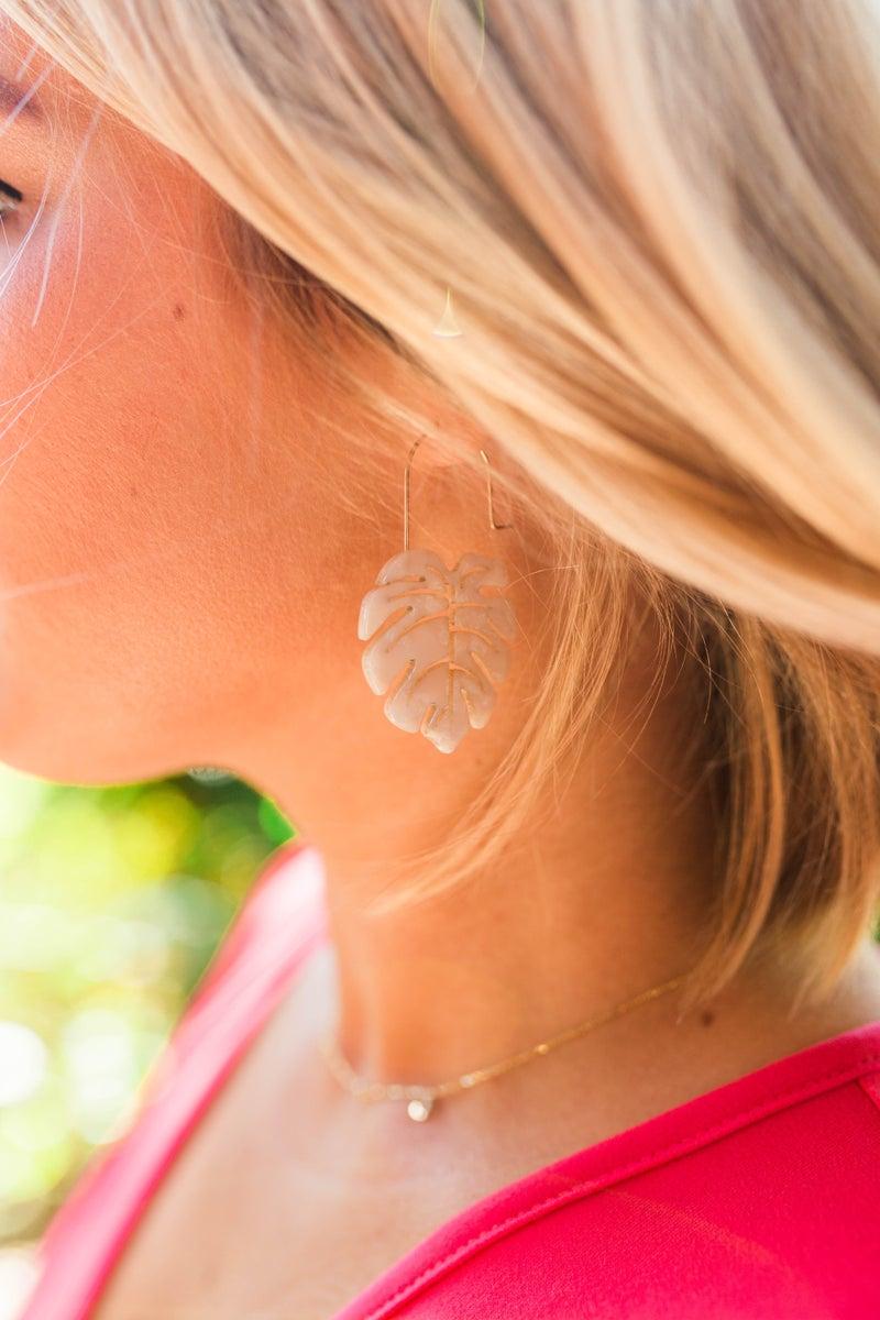 Island Time Earrings