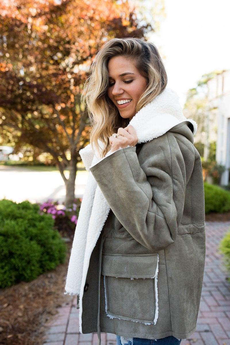 Warmest Wishes Jacket