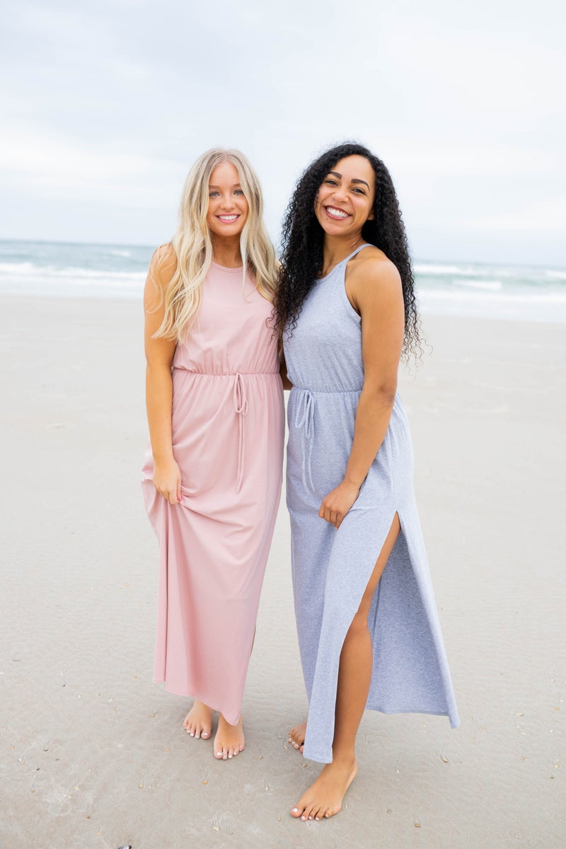 Barefoot in the Sand Dress *Final Sale*