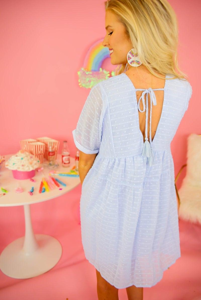 Simply Sweet Dress