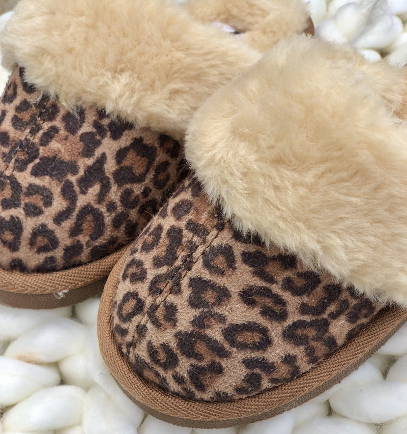 Corkys' Hit the Snooze Button Slippers - Kids