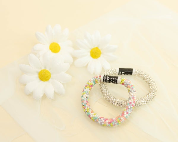 Lily and Laura  Bracelet Mini