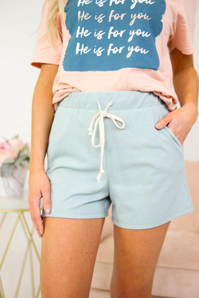 Everyday Love Shorts