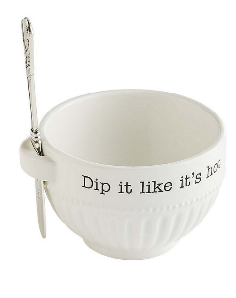 Mud Pie Dip Bowl Sets