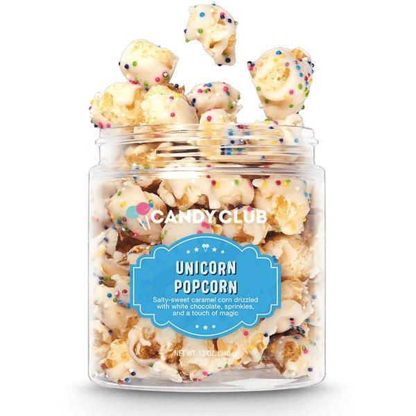 Candy Club Unicorn Popcorn