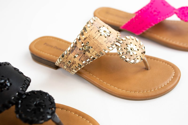 Alison's Go To Sandals