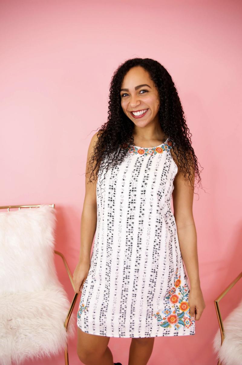 Sweet & Simple Dress