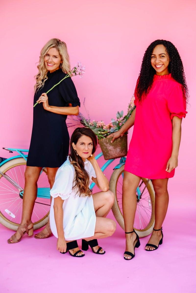 Malibu Barbie Dress