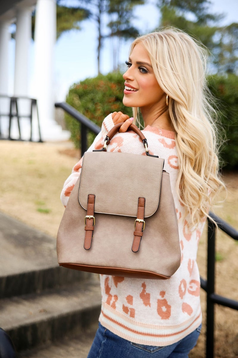 Day Date Backpack