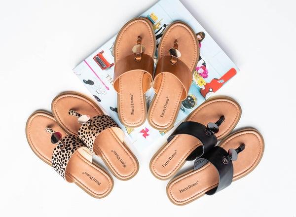 Summer's Everyday Sandal