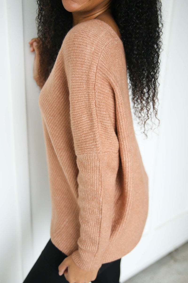 October Dreams Sweater