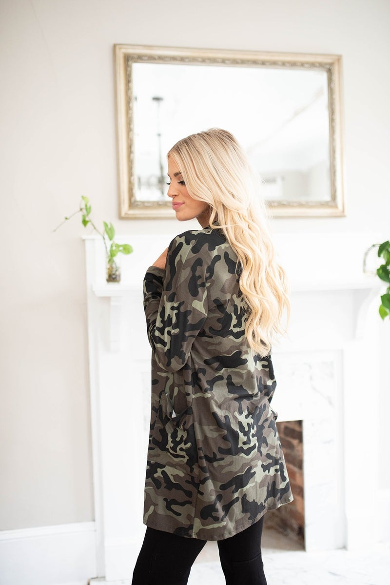 All I Want is Camo