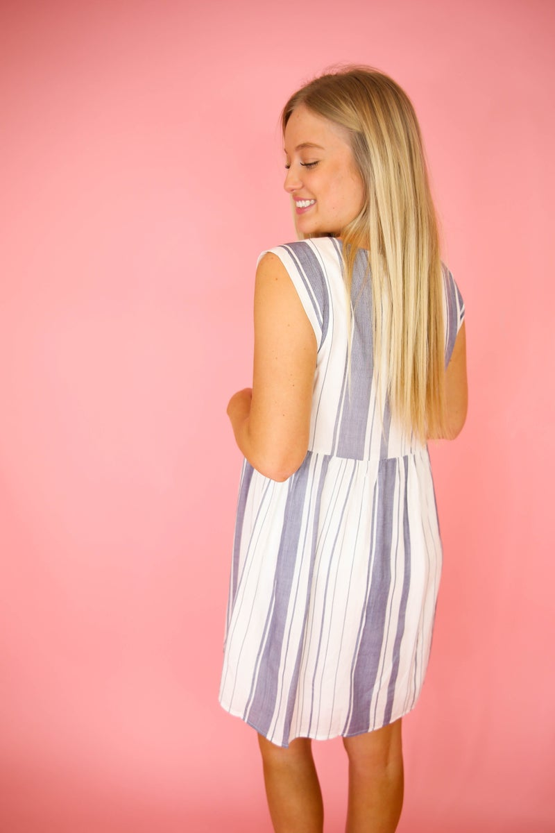 Abigail's Favorite Spring Dress