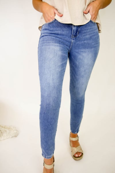 Judy Blue Forever Jeans