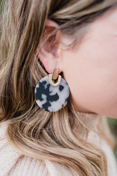 Almost Designer Earrings