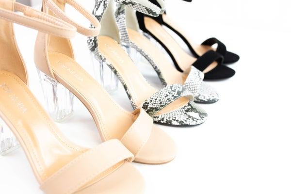 The Jessica Heels