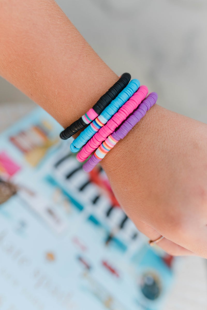 Sweet Summertime Bracelet *Final Sale*