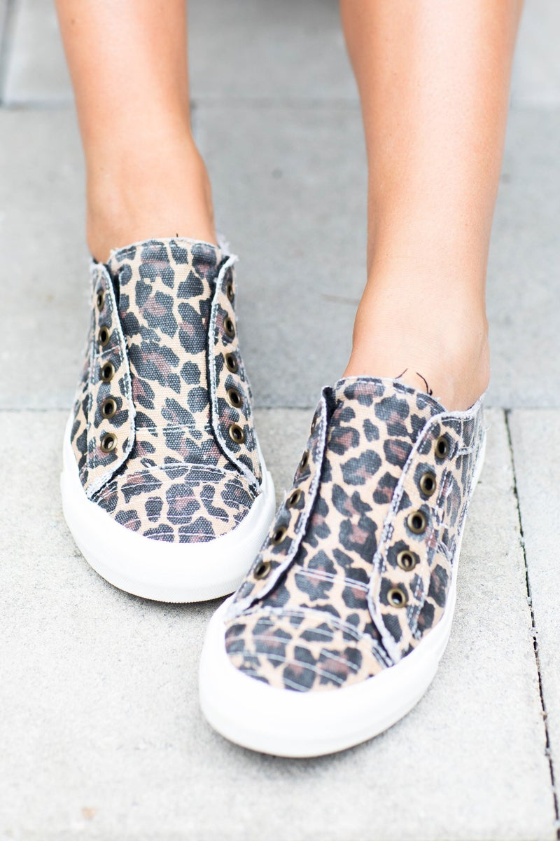 Girl on the Go Shoes