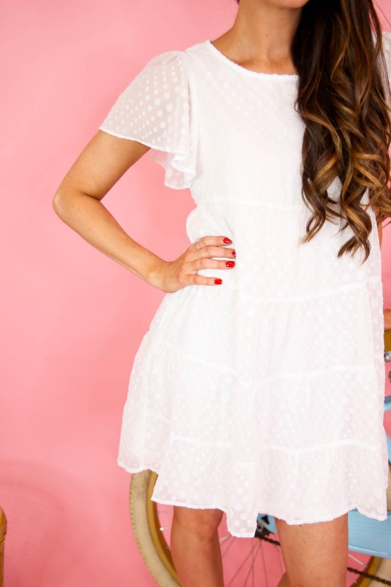 Sweet Like Sadie Dress