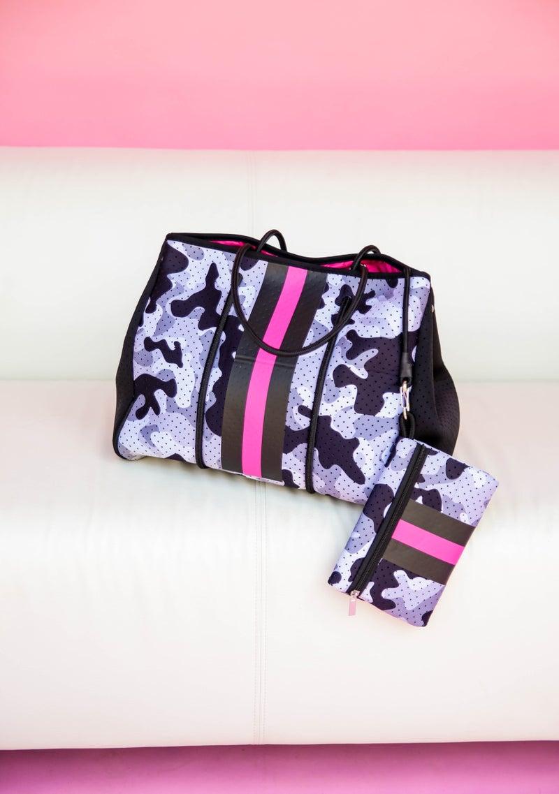Madison Neoprene Bag