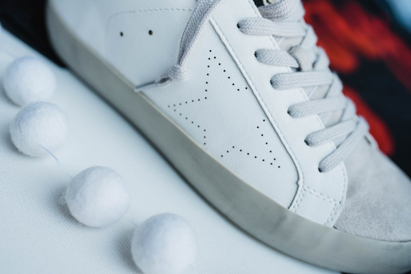 You're an All Star Sneakers