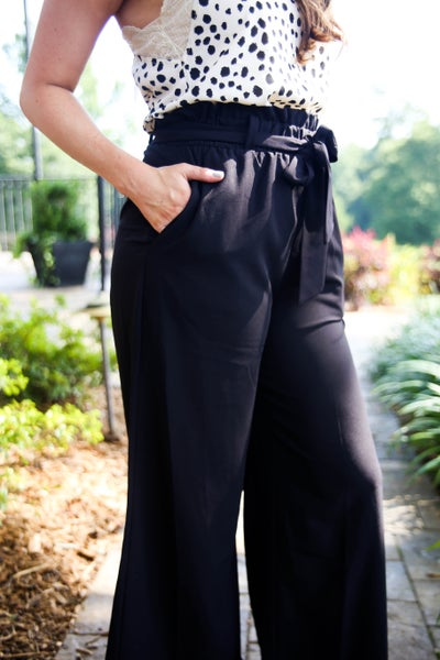 Girl Boss Pants